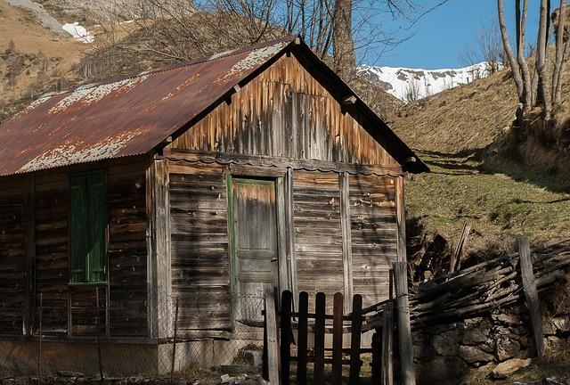stará chatka